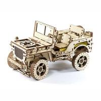 지프차(Jeep Car 4x4)