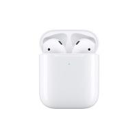 [애플] 정품 에어팟 2세대 무선충전 MRXJ2KH/A