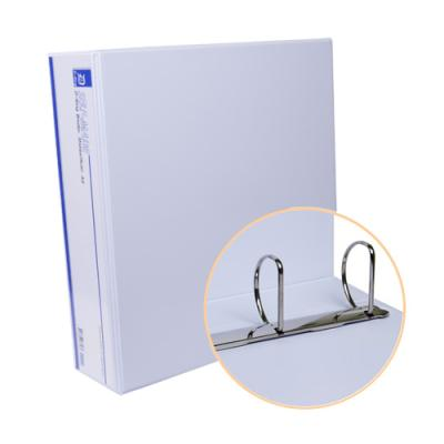 (흰투명)백색D링바인더 7cm DB-700 (개) 113762