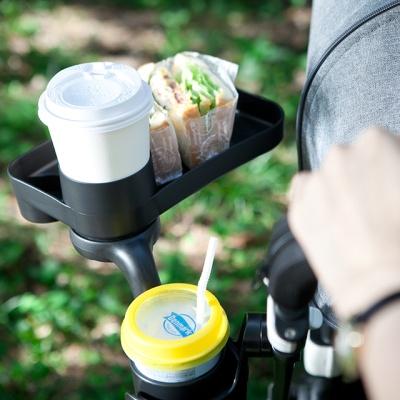 커스텀플라스틱 컵플러스 CUPLUS 차량용 컵홀더 & 트레이