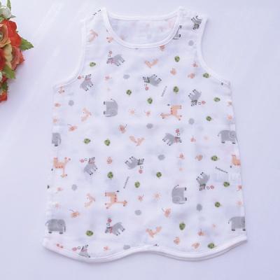 [베베원]   무형광  어깨형 여름 수면조끼 5종택1