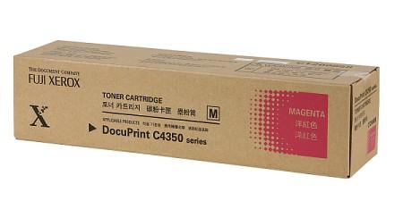 DCP - 4350 적색 토너