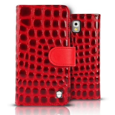 페블 더블 카드수납 지갑형다이어리(갤럭시노트3)