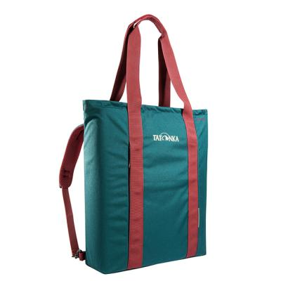타톤카 Grip Bag (teal green)