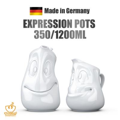 [ Tassen ] 독일 타쎈 저그 350ml 포트 1200ml