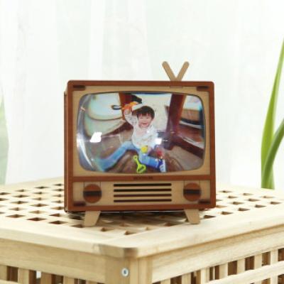 [우드썸] 스마트폰TV