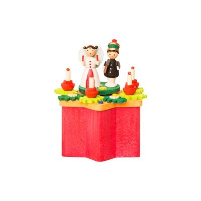 [유럽직수입오르골] 성탄절