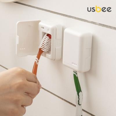 [USBEE] 유즈비 이프레쉬 UVC LED 휴대용 칫솔살균기
