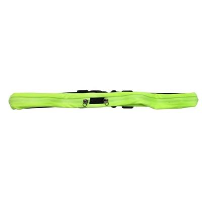레저용 듀얼 허리힙색 색상랜덤 간단한가방 런닝가방