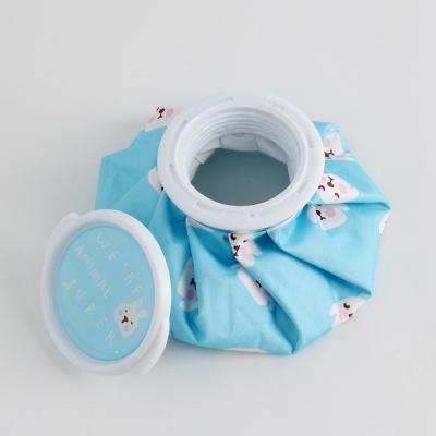 스위티 냉온 찜질 얼음주머니(블루)/ 냉온찜질팩