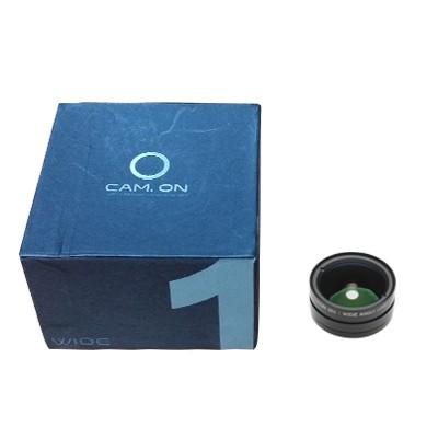 001 Wide Lens