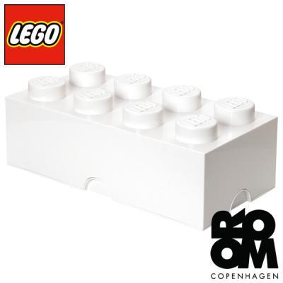 레고 블럭정리함8 화이트 40041735(s)