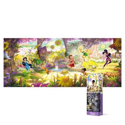 300피스 직소퍼즐 - 팅커벨 만물의 숲 (미니)