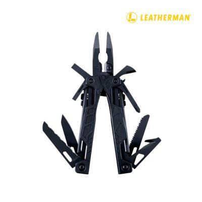 Leatherman OHT BLACK 멀티툴_16가지 기능툴