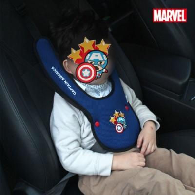 MARVEL 마블히어로 어린이 어깨끈 안전벨트가드