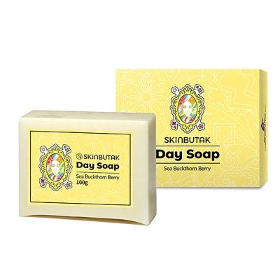 스킨부탁 기능성 수분유지 및 피부비누 Day Soap