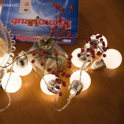 어반 LED 미니전구 무드등
