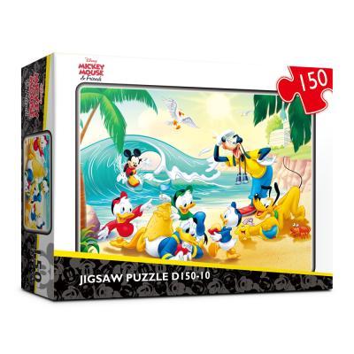 [Disney]디즈니미키마우스 직소퍼즐(150피스/D150-10)