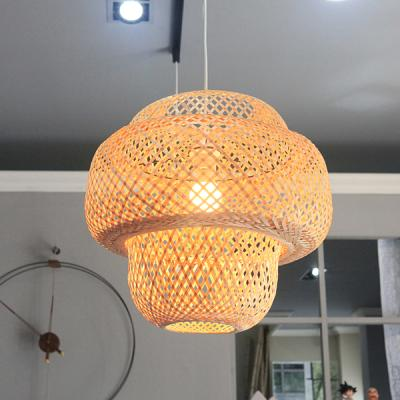 홀스 라탄 조명갓 식탁등 인테리어조명