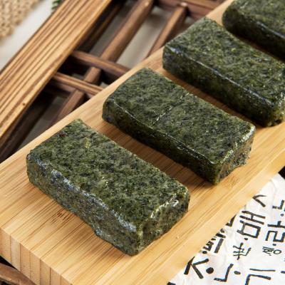 정선 천년취떡 수리취 인절미 1.8kg (32개, 개별포장)