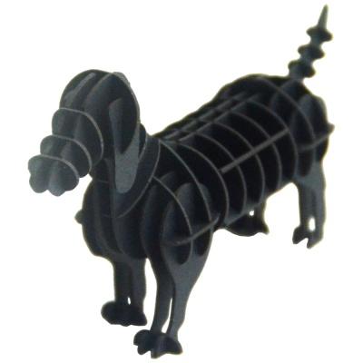 [3D퍼즐마을][레드리브스] PT1506-01 강아지