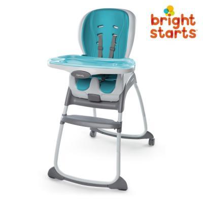 브라이트스타트  스마트 3in1 하이체어 유아식탁의자