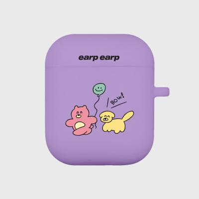 Strolls-purple(Air Pods)