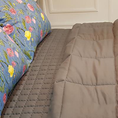좋은솜 좋은이불 프림로즈 슈퍼싱글 침대 패드