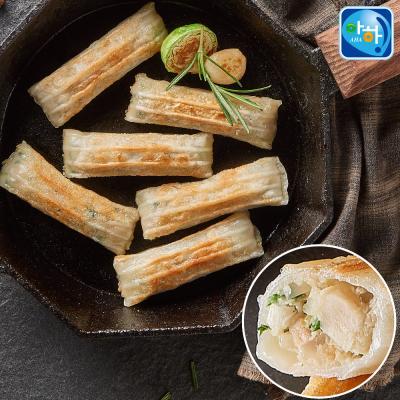 [아하식품] 알싸한 명품마늘고기만두 425g x 2팩
