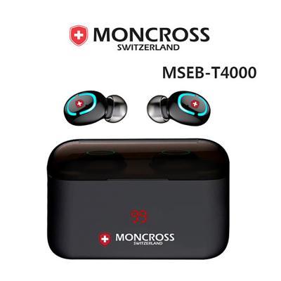 몽크로스 TWS+보조배터리 T4000 MSEB-T4000
