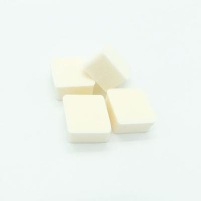 다이아몬드 분첩 퍼프 파운데이션퍼프 화장분첩 4P