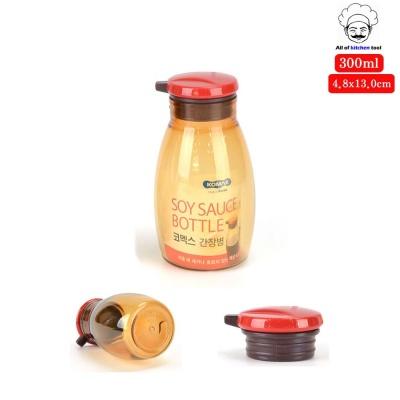 코멕스 간장병 식초병 오일병 양념통(300ml) 대