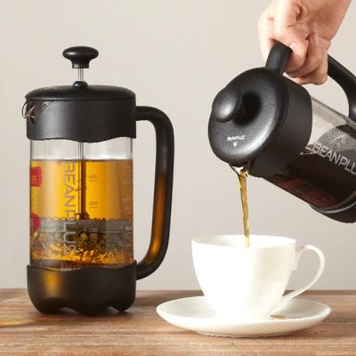 [빈플러스] 커피 앤 티 프레스 350ml