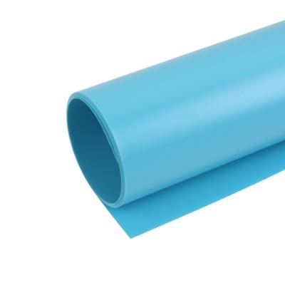 촬영 배경지 / 양면 무광 / 블루 100x193cm LCBS3588