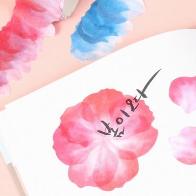 꽃잎 마스킹테이프 스티커 UFCMT012Z