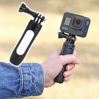 미니 셀카봉 액션캠 카메라 장비 샤오미 미지아 YI 4K