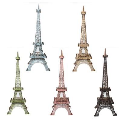 DIY나무모형 에펠탑_중