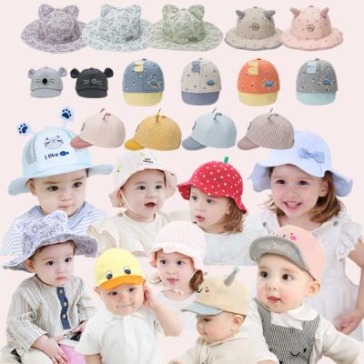 [모음전] 여름유아모자 7900원~ (12-36개월) 800106