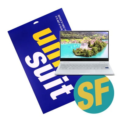 갤럭시북 플렉스 13형(NT930QCT) 팜레스트 서피스 2매