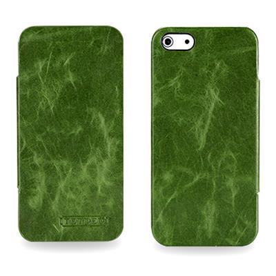 TETDED 아이폰 5용 LAVA Skinny (Olive Green)