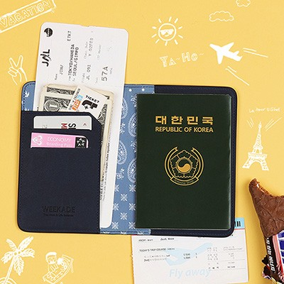 LETs E-Passport Sheld ver.4