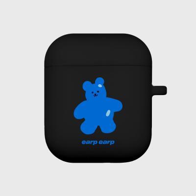 Color bear-black(Air Pods)