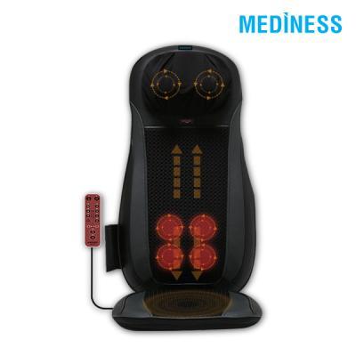 [리퍼상품]의자형안마기 바디포커스 등쿠션 MVP-8100
