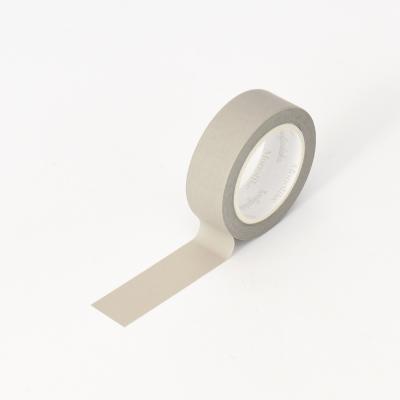 아르떼 마스킹테이프 - 521 Rock gray