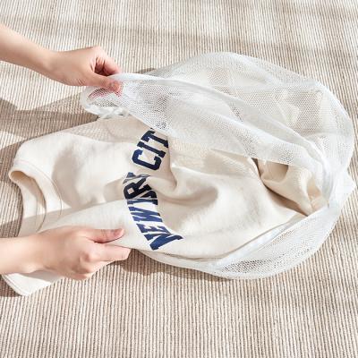 [2P묶음] 깔끔한 겉옷용 세탁망
