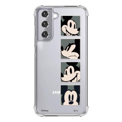 (방탄케이스) 디즈니 4컷 미키 휴대폰케이스