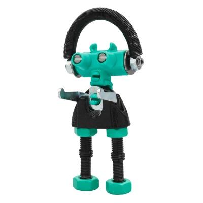 OFFBITS ROBOT KIT-BABABIT 바바비트(초록로봇)