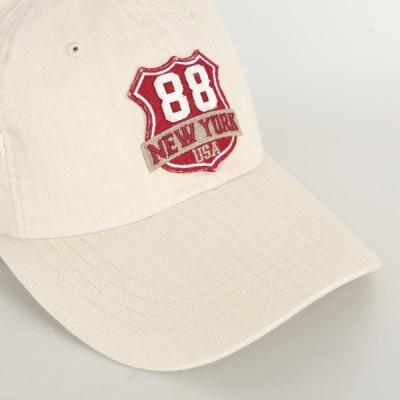 [디꾸보]에이티에이 쉴드 패치 볼캡 모자 AC456