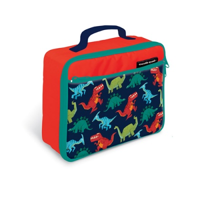 [Crocodile Creek]Dinosaurs Lunch Box