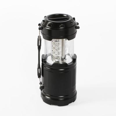 30구 LED 손전등 겸용 캠핑랜턴